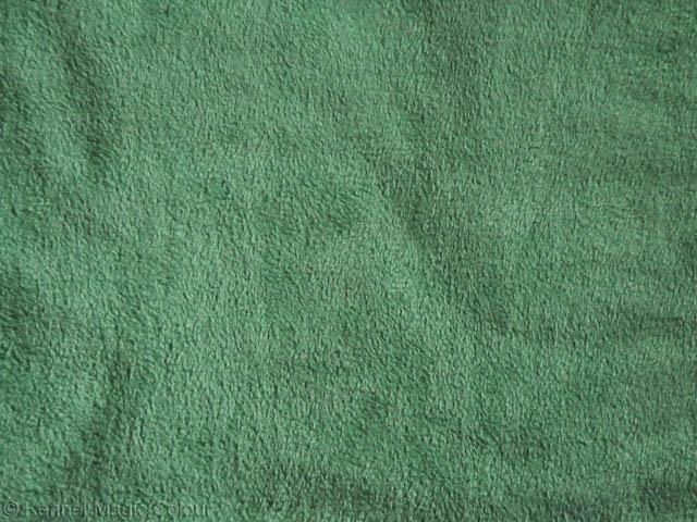 Fleece - lysgrön