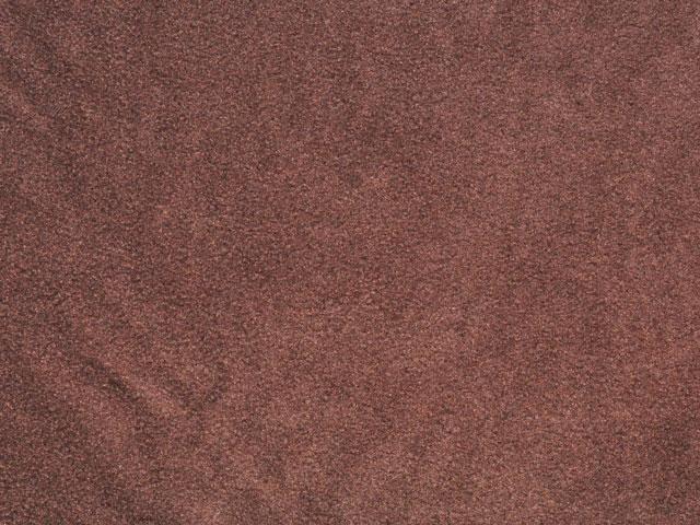 Fleece - brun