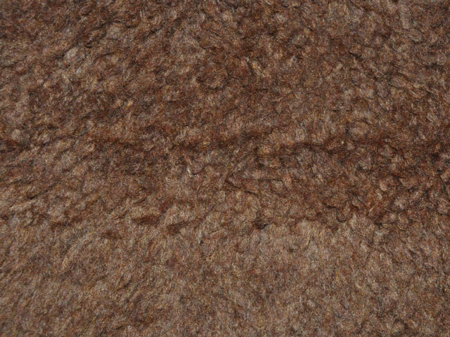 Teddy - brun