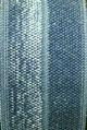 4) Kantband - jeansblå