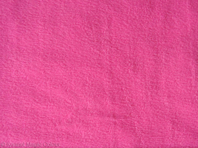 Fleece - pink