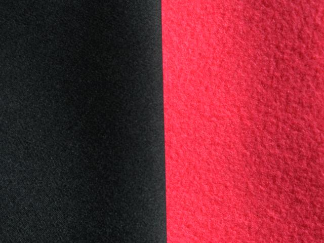 Softshell - Svart/Pink