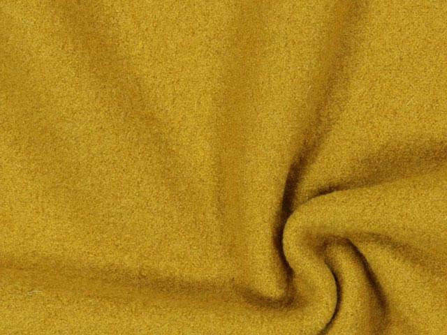 Ulltyg - gul